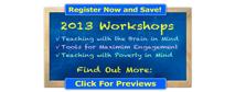 Teacher Workshops | Jensen Learning
