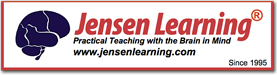 Jensen Brain Based Learning