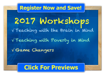 Teacher Workshops 2016