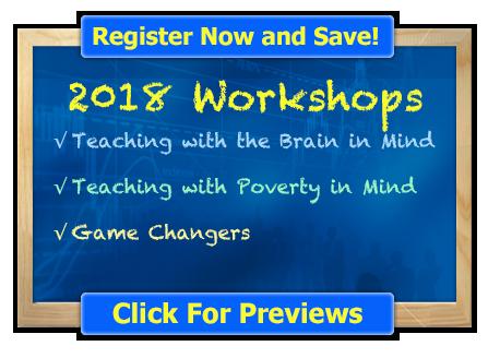 Brain Based Teaching Leaders In Brain Based Teaching
