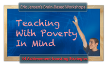 teaching with poverty in mind- teacher workshop