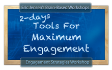 engagement strategy workshop for teachers